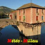 Météo Millau