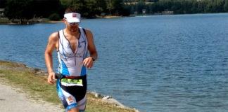 Millau.Millau Grands Causses Triathlon.