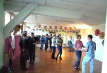 Millau. Salsa Club Millau