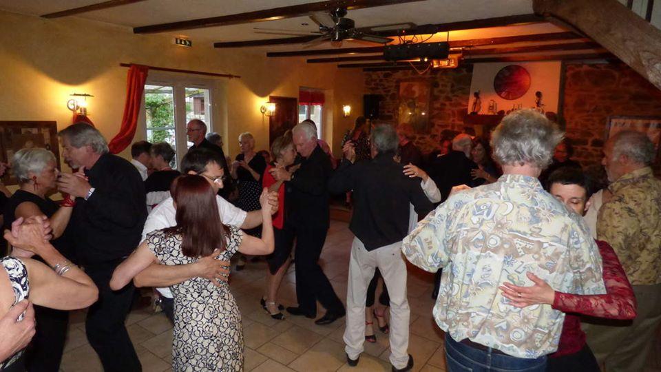 Millau. Vin nouveau, tango et scène ouverte à La Loco - Millavois.com