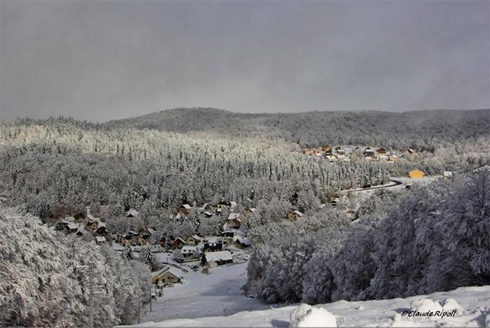 Aveyron. La météo du dimanche 10 novembre - Millavois.com