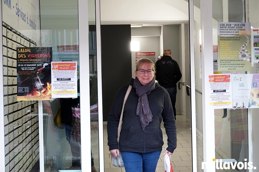 Millau. Aux Cheveux d'Ange, une déléguée syndicale en procédure de licenciement - Millavois.com