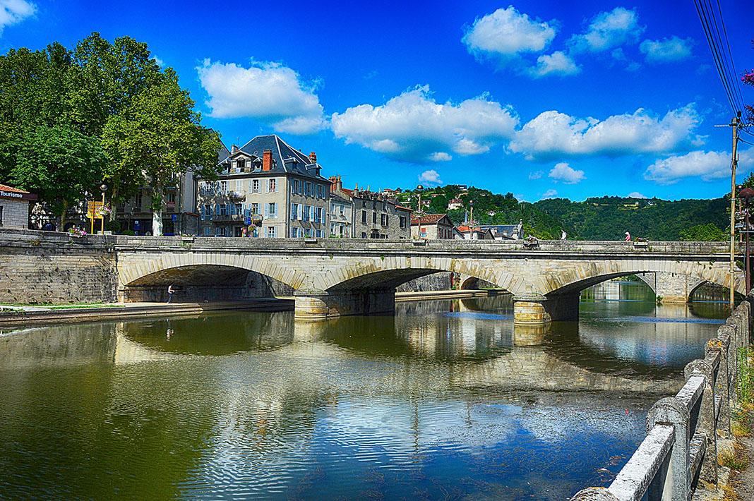 Peyreleau Aveyron