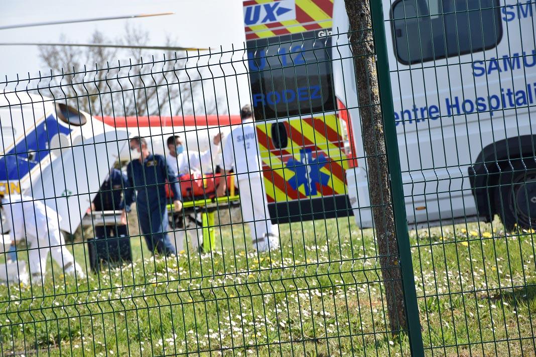 Coronavirus. 86 décès en 4 jours en Occitanie - Millavois.com