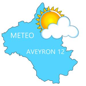 Météo Aveyron 12