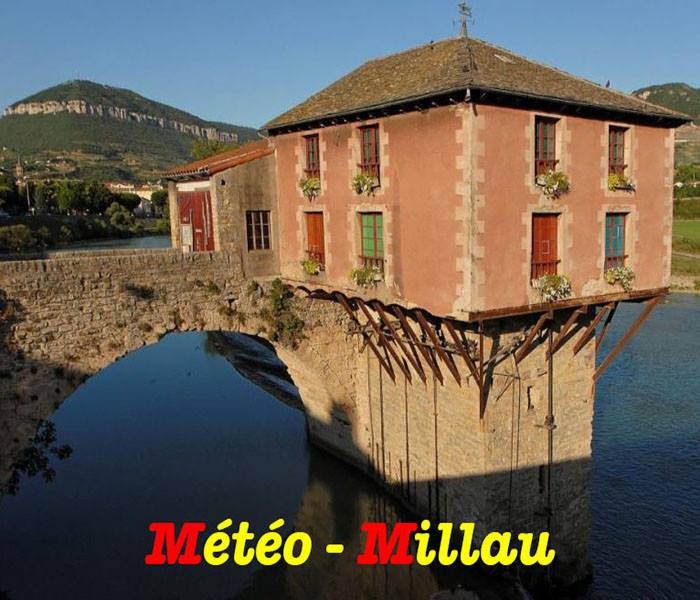 Photo de Météo Millau
