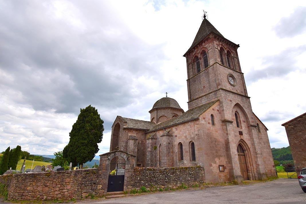 Météo. Un dimanche entre averses et éclaircies en Aveyron - Millavois.com